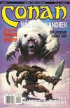 Cover for Conan (Bladkompaniet / Schibsted, 1990 series) #2/2000