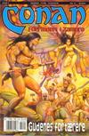 Cover for Conan (Bladkompaniet / Schibsted, 1990 series) #5/2000
