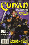 Cover for Conan (Bladkompaniet / Schibsted, 1990 series) #5/2001