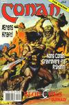 Cover for Conan (Bladkompaniet / Schibsted, 1990 series) #2/2002
