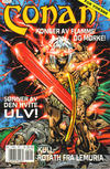 Cover for Conan (Bladkompaniet / Schibsted, 1990 series) #1/2002