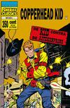 Cover for Sheriff Classics (Windmill Comics, 2011 series) #9251 [Eerste druk]