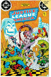 Cover for Justice League of America (Federal, 1983 series) #12