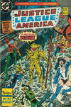 Cover for Justice League of America (Federal, 1983 series) #11