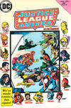 Cover for Justice League of America (Federal, 1983 series) #7