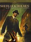 Cover for Sherlock Holmes & de Vampiers van Londen (Daedalus, 2010 series) #1 - De roep van het bloed