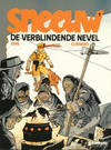 Cover for Sneeuw (Le Lombard, 1987 series) #1 - De verblindende nevel