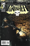 Cover for The Punisher (Marvel, 2001 series) #36 [Direct Edition]