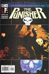 Cover for The Punisher (Marvel, 2001 series) #33 [Direct Edition]