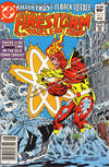 Cover Thumbnail for The Fury of Firestorm (1982 series) #3 [Newsstand]