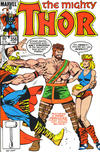 Cover for Thor (Marvel, 1966 series) #356