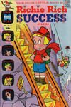 Cover for Richie Rich Success Stories (Harvey, 1964 series) #15