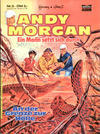Cover for Andy Morgan (Bastei Verlag, 1985 series) #3