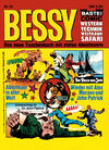 Cover for Bessy (Bastei Verlag, 1973 series) #10