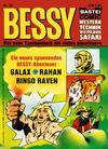 Cover for Bessy (Bastei Verlag, 1973 series) #18