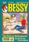 Cover for Bessy (Bastei Verlag, 1996 series) #1