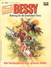 Cover for Bessy (Bastei Verlag, 1986 series) #1