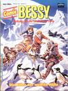 Cover for Bessy (Bastei Verlag, 1986 series) #6