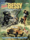 Cover for Bessy (Bastei Verlag, 1986 series) #4