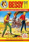 Cover for Bessy (Bastei Verlag, 1976 series) #10