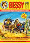 Cover for Bessy (Bastei Verlag, 1976 series) #23