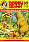 Cover for Bessy (Bastei Verlag, 1976 series) #39