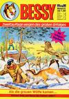 Cover for Bessy (Bastei Verlag, 1976 series) #41