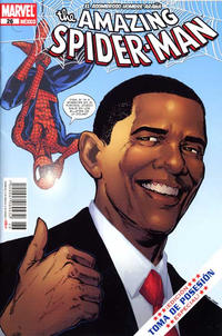 Cover Thumbnail for The Amazing Spider-Man, el Asombroso Hombre Araña (Editorial Televisa, 2005 series) #26