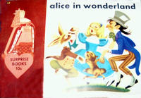 Cover Thumbnail for Alice in Wonderland (Dell, 1950 series)