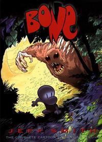 Cover Thumbnail for Bone: One Volume Edition (Cartoon Books, 2004 series)