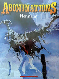 Cover Thumbnail for Abominations (Catalan Communications, 1990 series)