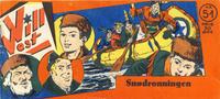 Cover Thumbnail for Vill Vest (Serieforlaget / Se-Bladene / Stabenfeldt, 1953 series) #51/1954