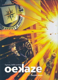 Cover Thumbnail for Oekaze (Saga Uitgaven, 2011 series) #1