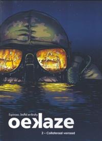 Cover Thumbnail for Oekaze (Saga Uitgaven, 2011 series) #2