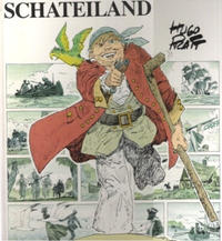 Cover Thumbnail for Schateiland (Casterman, 1988 series)