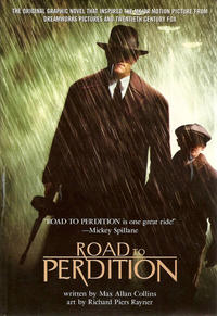 Cover Thumbnail for Road to Perdition (Pocket Books, 2002 series) #[nn]