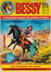 Cover for Bessy (Bastei Verlag, 1976 series) #34