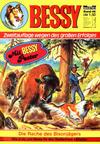 Cover for Bessy (Bastei Verlag, 1976 series) #46