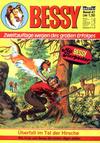 Cover for Bessy (Bastei Verlag, 1976 series) #47