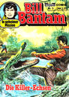 Cover for Bill Bantam (Bastei Verlag, 1983 series) #5