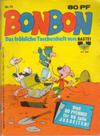 Cover for Bonbon (Bastei Verlag, 1973 series) #15