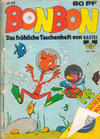 Cover for Bonbon (Bastei Verlag, 1973 series) #24