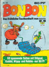 Cover for Bonbon (Bastei Verlag, 1973 series) #52