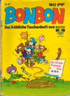 Cover for Bonbon (Bastei Verlag, 1973 series) #97