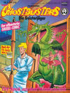 Cover for Ghostbusters (Bastei Verlag, 1988 series) #5