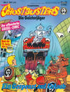 Cover for Ghostbusters (Bastei Verlag, 1988 series) #6