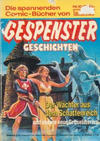 Cover for Gespenster Geschichten (Bastei Verlag, 1980 series) #10