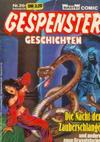 Cover for Gespenster Geschichten (Bastei Verlag, 1980 series) #29