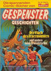 Cover for Gespenster Geschichten (Bastei Verlag, 1980 series) #12