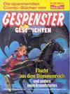 Cover for Gespenster Geschichten (Bastei Verlag, 1980 series) #15